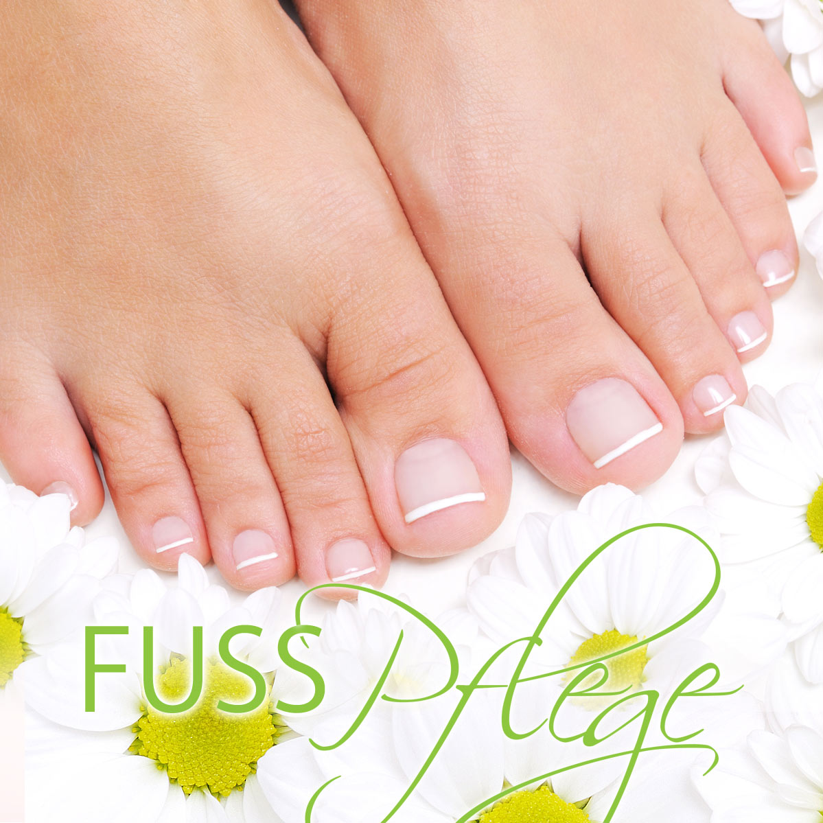 Fußpflege oder doch Pediküre?