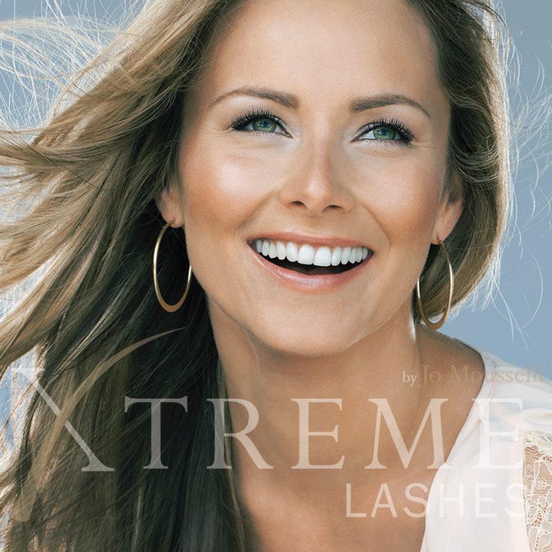 Wimpernverlängerung – Xtreme Lashes